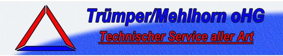 Trümper/Mehlhorn OHG